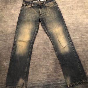 Nautica jeans 34x34
